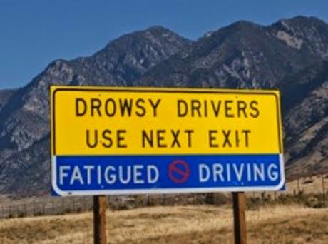 Drowsy-