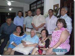 familia Hernandez Peguero
