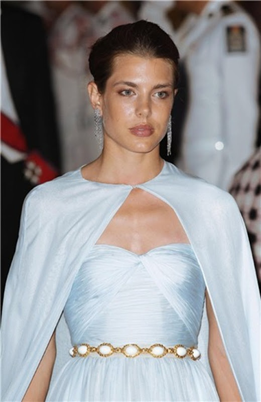It Girl: Charlotte Casiraghi
