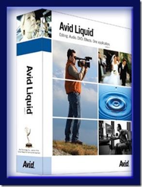 Avid Liquid 7.2