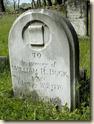 Front Royal, VA and Buckton Cemetery