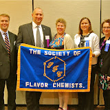 SFC Board 2012-13Aaron Graham, Gary Raab, Cyndie Lipka, Mary Foster, Hedy Kulka