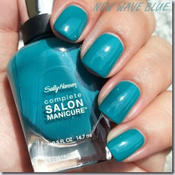 Sally Hansen Designer Collection Coture New Wave Blue (4)-