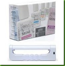 Gelish Mini Basics Kit