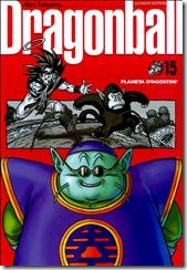 P00015 - Akira Toriyama - Dragon B
