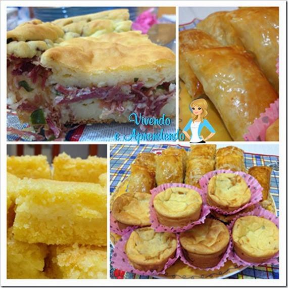 Torta, Muffin, Strudel e Bolo