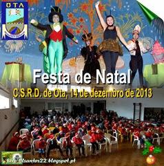 CSRDO - Festa de Natal - 14.12.13 (2)