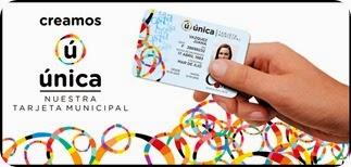 Los comerciantes locales pueden adherirse sin ningún costo al programa de Única, proponiendo descuentos y beneficios para los usuarios de la tarjeta.
