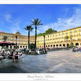 Plaza Nueva - Bilbao
