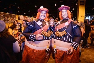 beerfest_pretzels