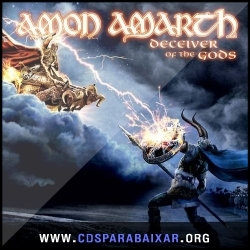 CD Amon Amarth - Deceiver Of The Gods (2013), Baixar Cds, Download, Cds Completos