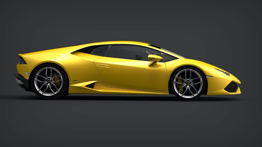 Lamborghini%252520Huracan%252520LP%252520610 4%25252010 Lamborghini Huracan LP 610 4: Yep, Its the New Baby Lambo [Video]