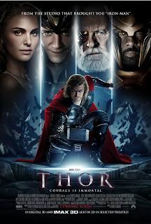 Ver Película Thor Online Gratis (2011)