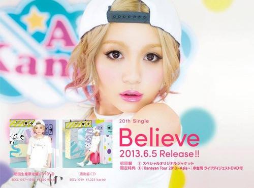 Believe 01