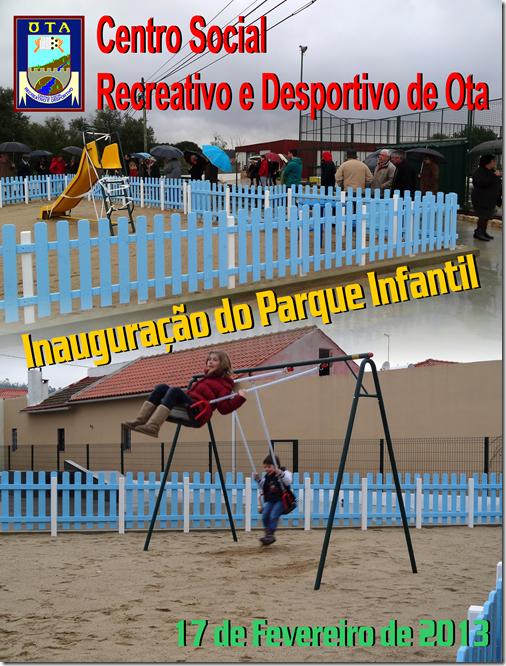 Inaug. Parque Infantil