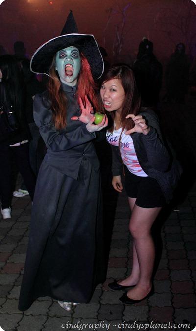 Horror Spirit74