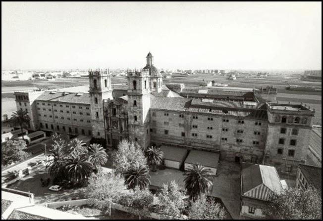 SAN MIGUEL Y DE LOS REYES ca 1970