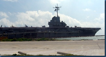 USS Lexington (2)