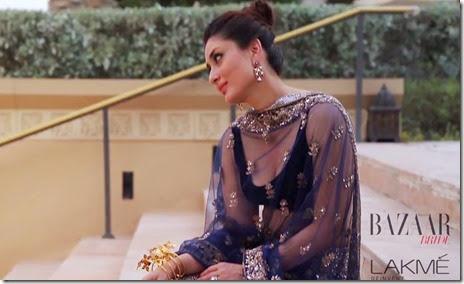 Kareena Kapoor Wedding Photoshoot 12