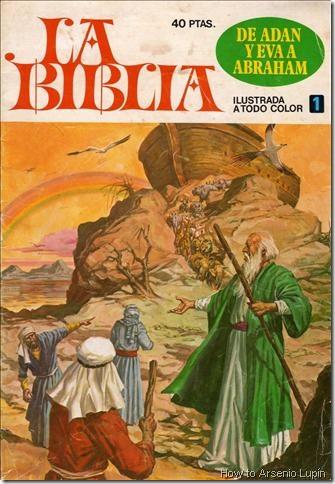 P00001 - La Biblia Ilustrada a Tod