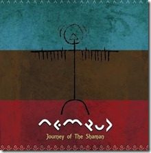 nemrud-Journey-of-the-shaman-album