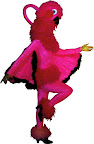 Baby Pink Flamingo