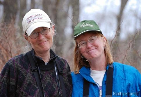1. Karen and Hollis-kab