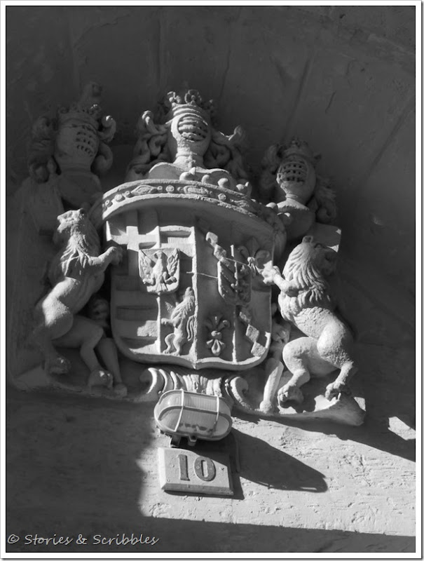 Medieval Mdina 094