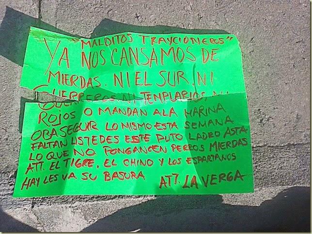 Guerrero - México: Hallan 11 cuerpos decapitados y quemados en el estado de Guerrero IMG-20150108-WA0001%252520%252528640x480%252529_thumb%25255B1%25255D