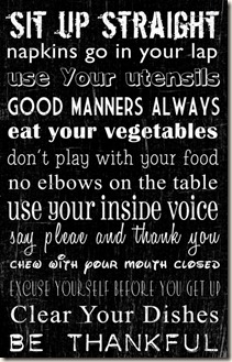 Manners-Subway-Sign