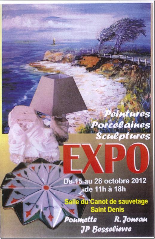 Foyer Expo