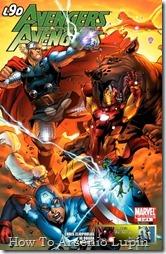 P00003 - 03- Avengers vs Pet Avengers howtoarsenio.blogspot.com #3
