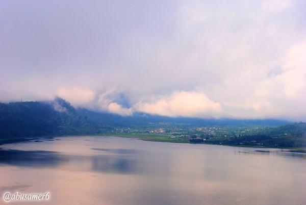 بحيرة بويان