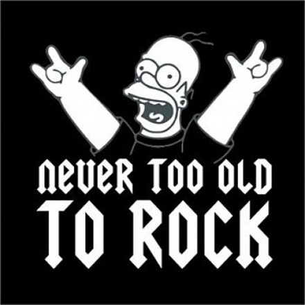hommer rock