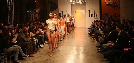 semana de moda de curitiba desfile Maribella estreou na SMC Rogerio Theodorovy