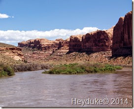 Moab Scenic Byway 128 002