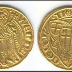 Munten Buitenland (goud)