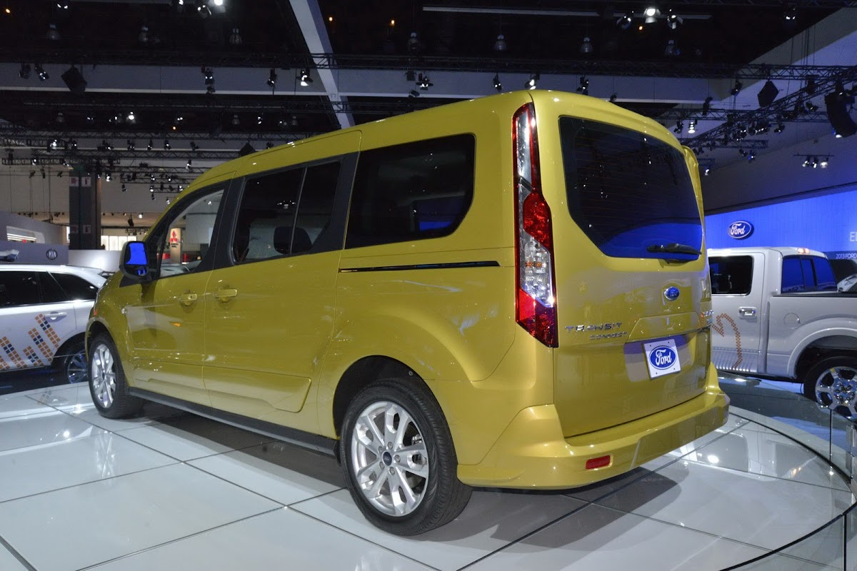 2014 ford transit connect wagon 36