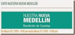 Expo Nueva Medellin