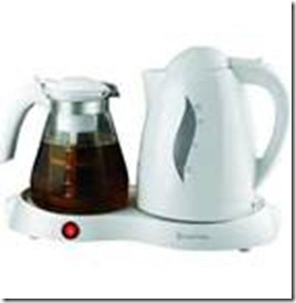tea-Russell Hobbs maker