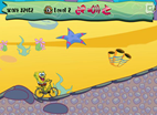 Jogos do Bob Esponja - Ride Bike