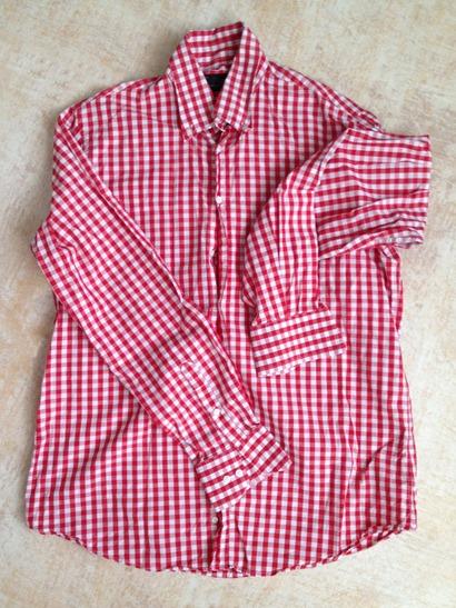 Camisa papa