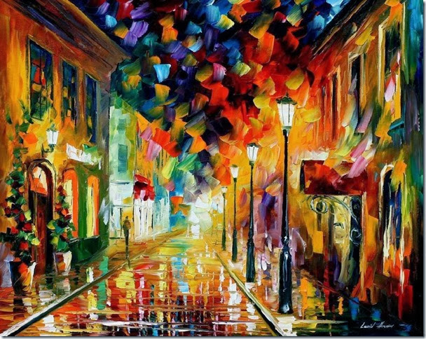 waves_of_excitement___leonid_afremov_by_leonidafremov-d53okjv