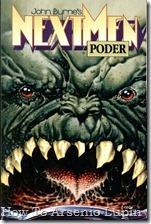 P00024 - Next Men #23