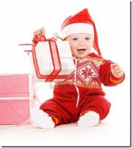 bebes papa noel blogimagenes (3)