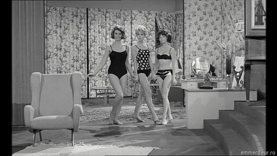 1963 appartement des filles michel deville_67