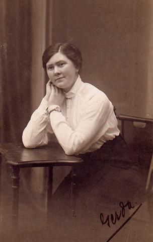 Gerda 1915-2