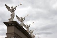 Angels at Caesar's Palace