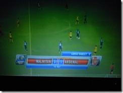 arsenal vs malaysia 6