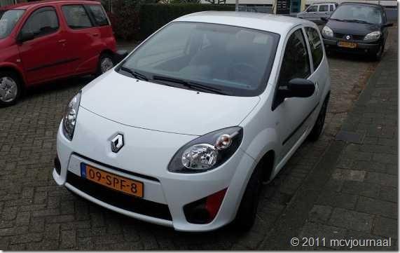 Renault Twingo Cornelis 01